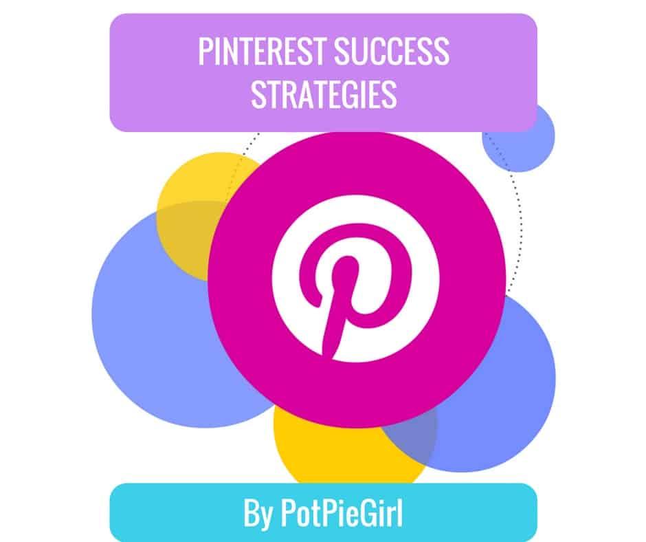 potpiegirls pinterest success strategies