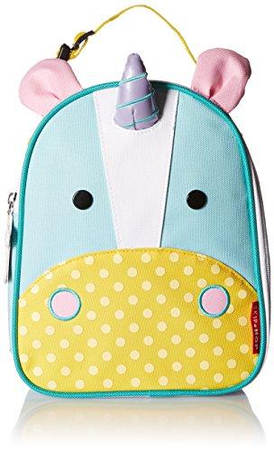 Insulated Lunch Bag, Eureka Unicorn