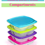Best Kids Lunch Boxes with Compartments