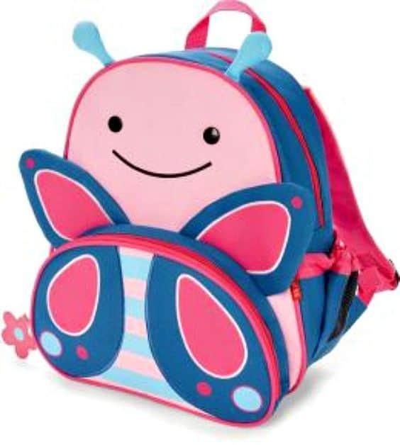 cute school backpack