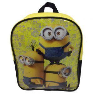 minion backpacks