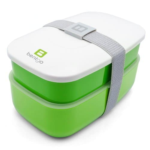 All-in-One Stackable Lunch/Bento Box