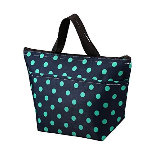 Lunch Bag - Spots