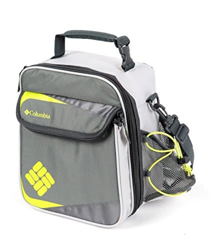 Expandable Insulated Lunch Pack