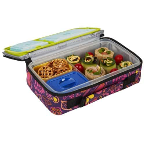 Fit & Fresh Bento Box Lunch Kit