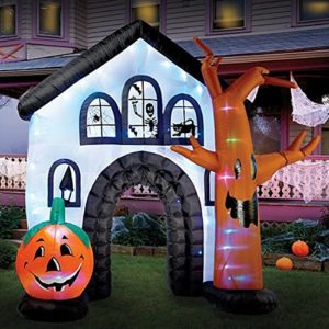 HALLOWEEN INFLATABLE 9