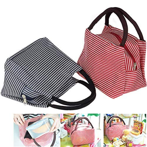 Lunch Bags, Lunch Tote Bag