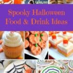 14 Spooky Halloween Food & Drink Ideas