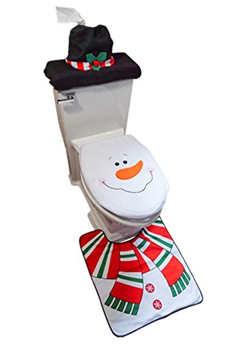 Novelty Toilet Seat Cover And Rug Sets Hip Hoo Rae