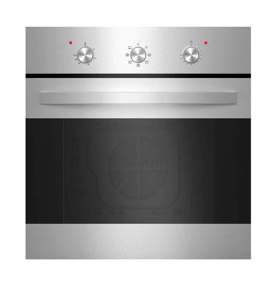 24 Inch Electric Wall Oven Stainless Steel Hip Who Rae