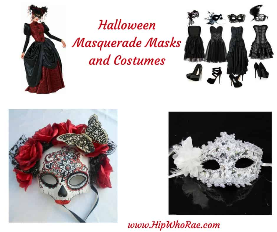 sc 1 st  Hip Hoo-Rae & Halloween Masquerade Masks and Costumes - Hip Hoo-Rae