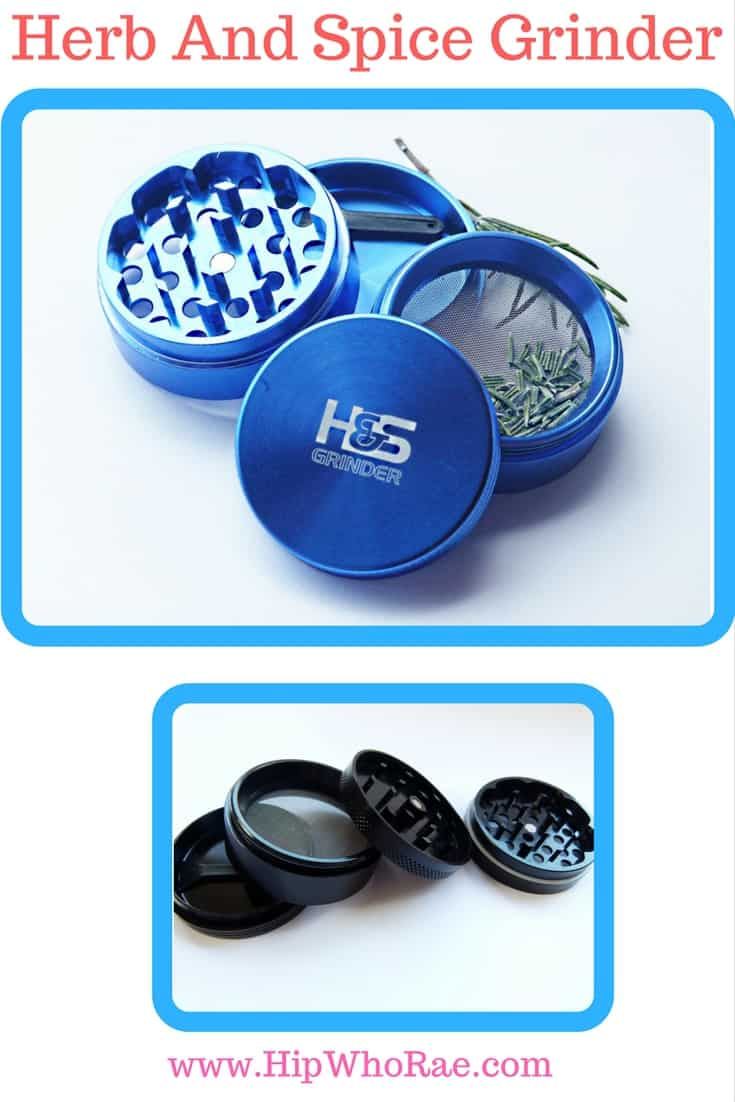 H&S Grinders have the best quality Herb and Spice Grinders we know.