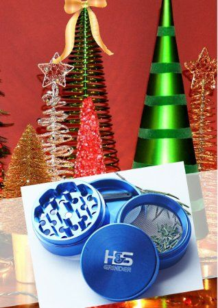 Christmas Gift Ideas Little Herb Grinder