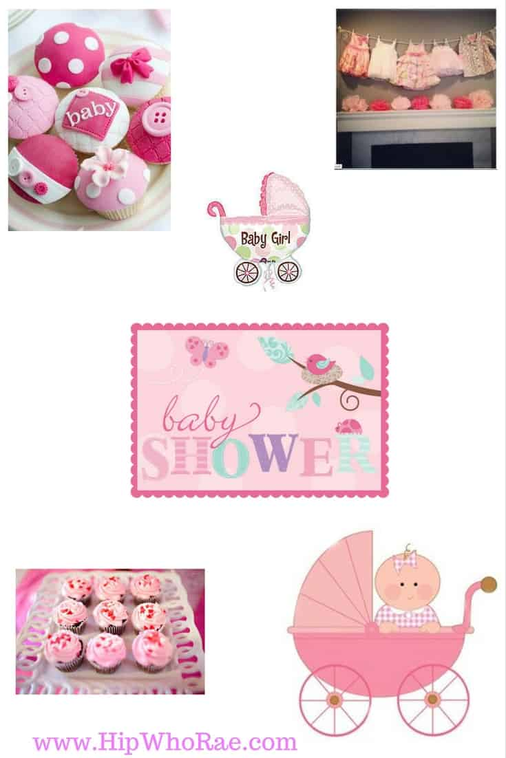 Having a Baby Shower should not be stressful so try these gorgeous DIY Baby Shower Party Ideas.