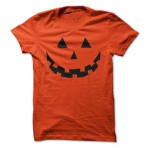 Halloween tshirt for men
