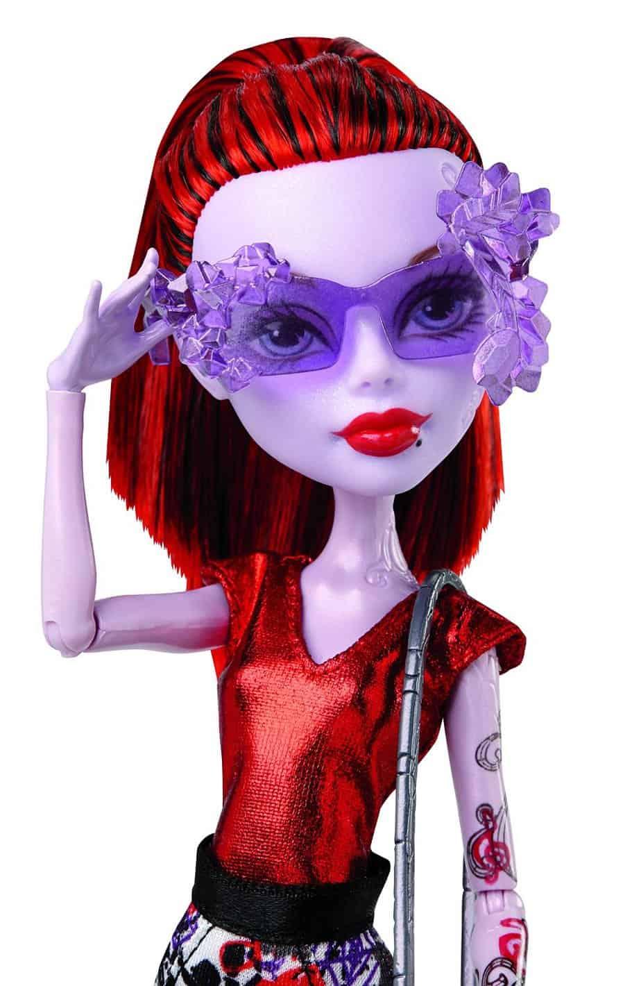 monster high boo york frightseers operetta doll