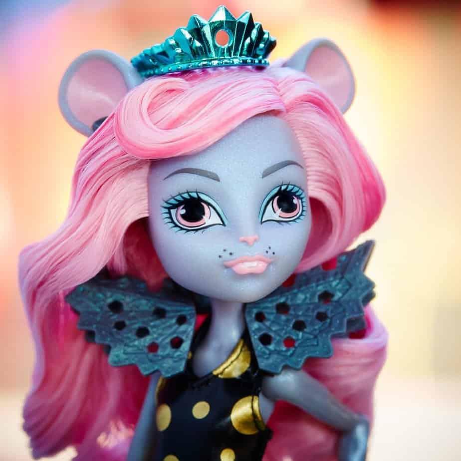 monster high boo york gala doll