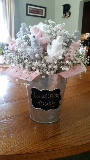 Lovely Gift For a New Mum made with Love