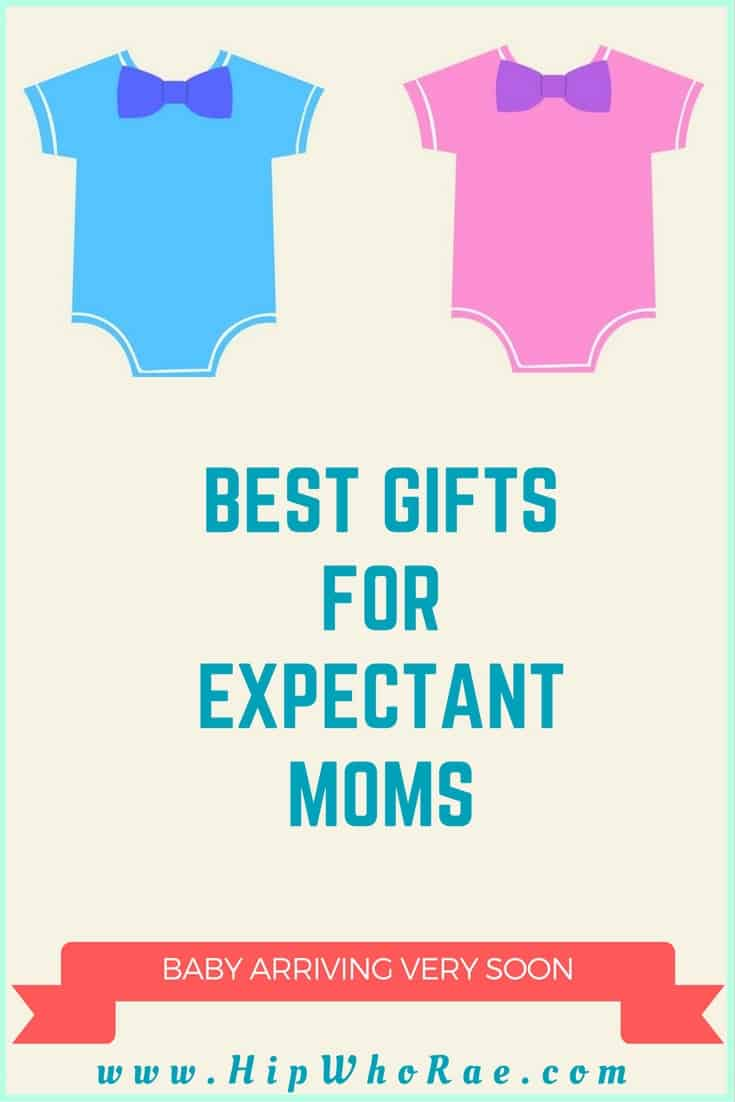 Here are the Best Gifts For Expectant Moms that we can think of and I am sure you will agree are pretty fantastic