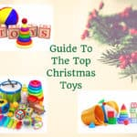 Guide To The Top Christmas Toys 2017 – Christmas Holiday Toys & Gift Ideas