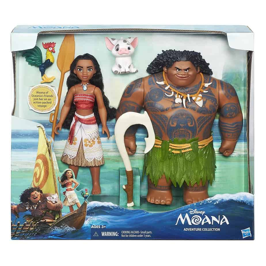 Disney Moana Adventure