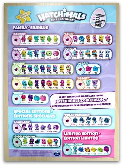 Hatchimals-CollEGGtibles-Collectors-List-