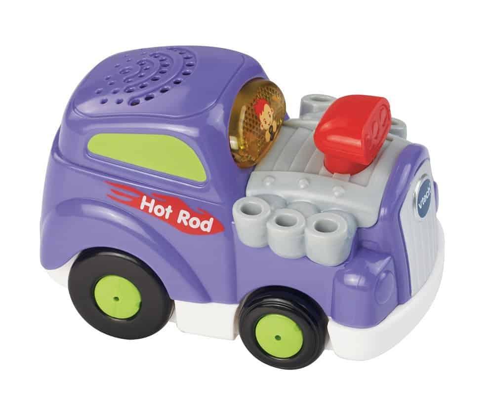 Toy Shop Car Repair