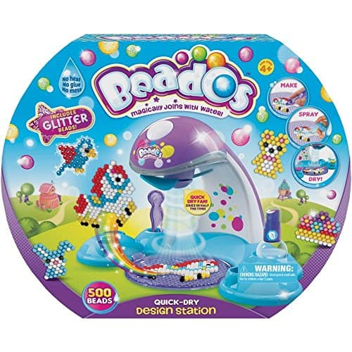 Beados S2 Glitter Quick Dry Design Station