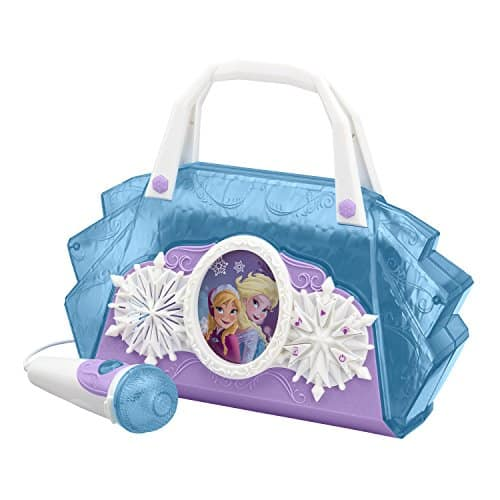 Disney Frozen Cool Tunes Sing-Along Boombox