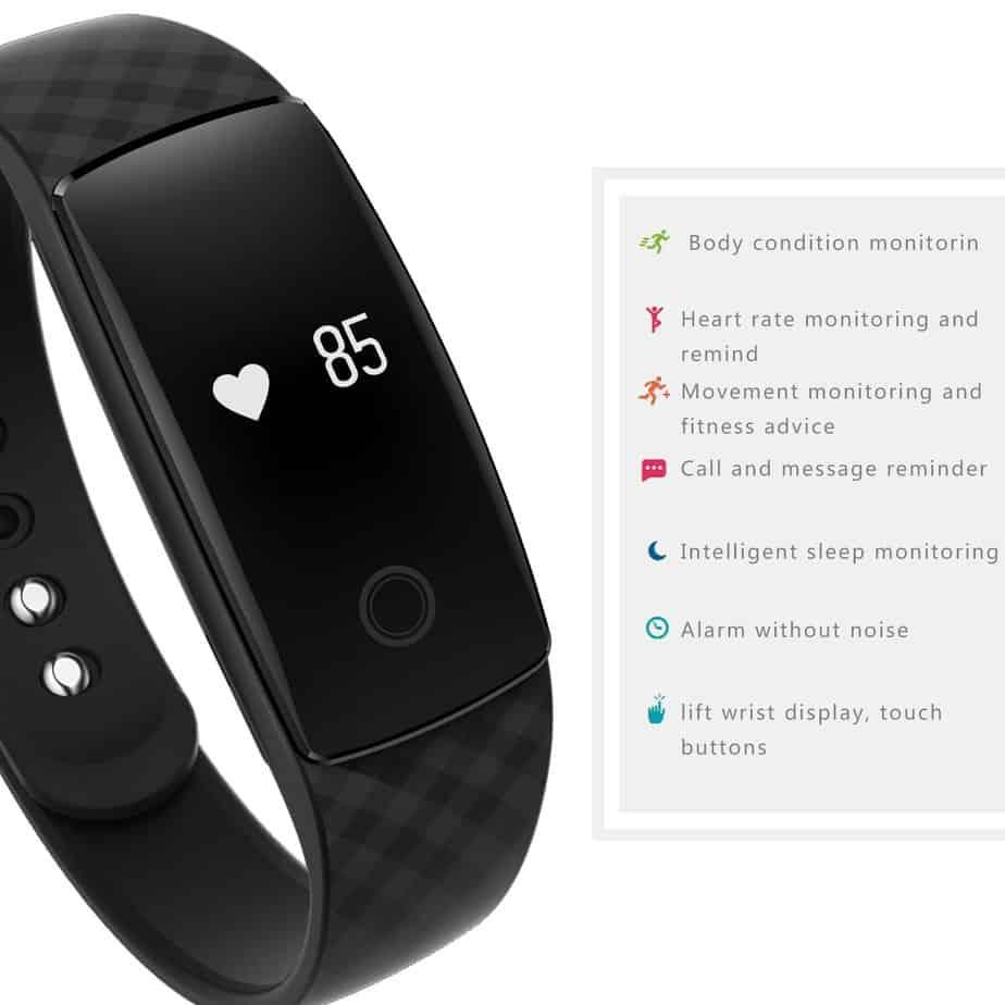 Best Activity Fitness Tracker