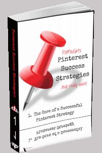 Potpiegirl Pinterest success strategies