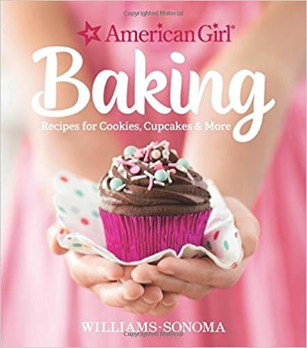 Recipes for cookies, cupcakes and more