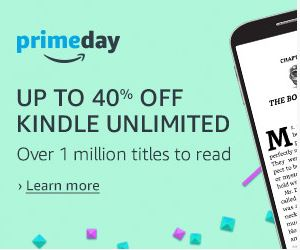 Prime day deals Kindles