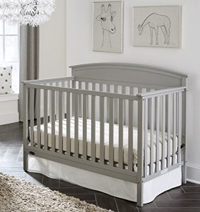 Best Baby Convertible Cribs Converts To Toddler Bed And More