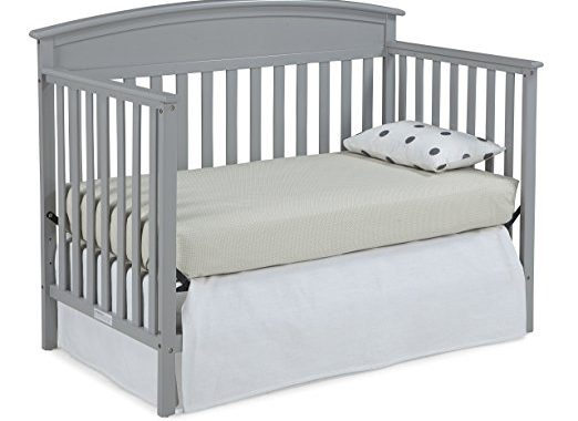 Best Baby Convertible Cribs