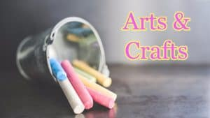 Arts & Craft for Christmas
