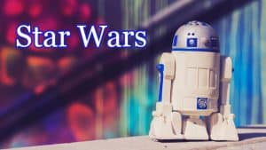 Star Wars Toys for christmas