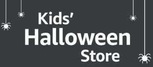 shop kids Halloween at amazon