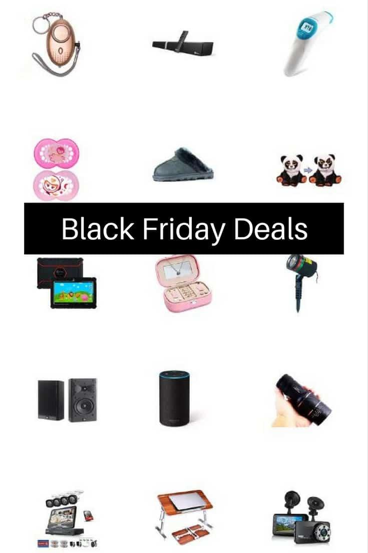 Best black friday deals online 2018