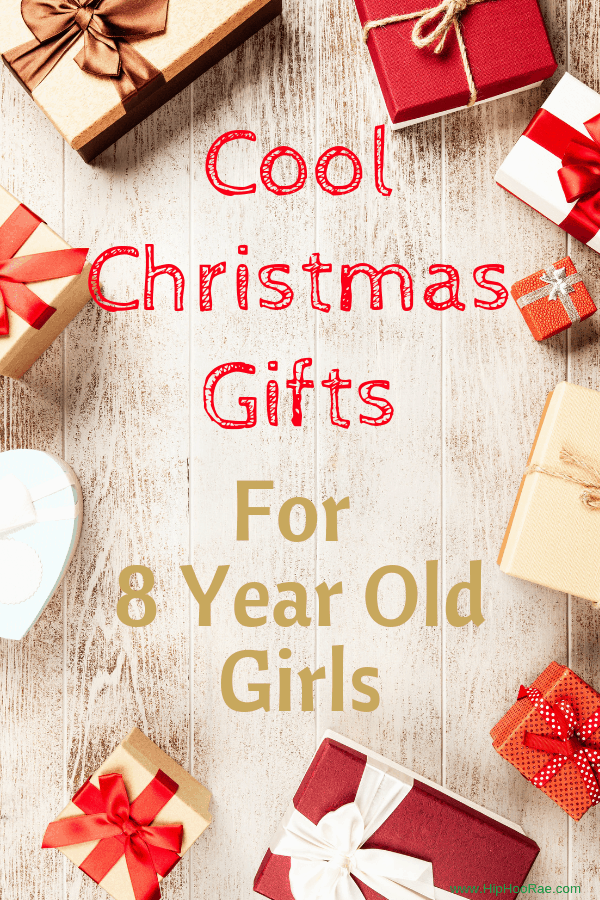 8 Year Old Christmas Gift.Cool Christmas Gifts For 8 Year Old Girls Hip Hoo Rae