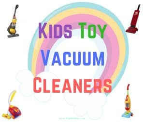 Kids Toy Vacuum Cleaners