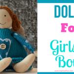Dolls For Kids