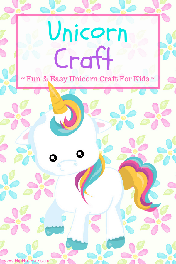 Unicorn craft fun and easy unicorn crafts for kids hip hoo rae unicorn craft fun easy unicorn crafts for kids unicorn paper plates diy solutioingenieria Image collections