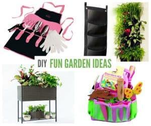 Fun Garden Ideas – For the Green Thumb!