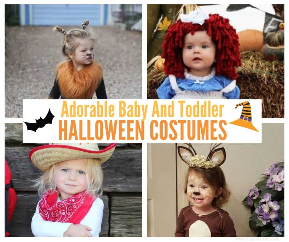 dd262108e While I was looking for a Halloween Costume for my little one I came across  these Adorable Infant, Baby and Toddler Halloween Costumes that I just  could not ...
