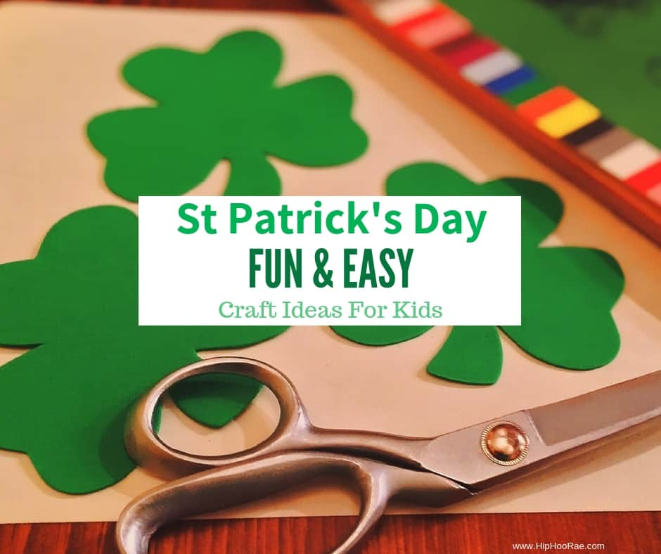 Office St Patrick's Day Ideas from hiphoorae.com
